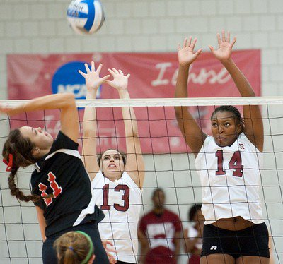 Women's Volleyball at Christian Brothers University