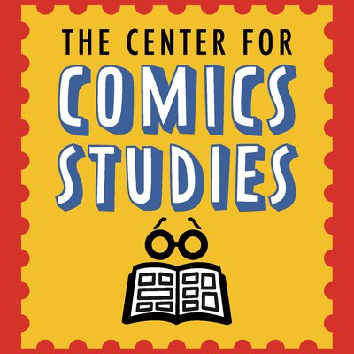 The Center For Comic Studies
