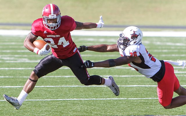 Football vs Northwestern Oklahoma State University